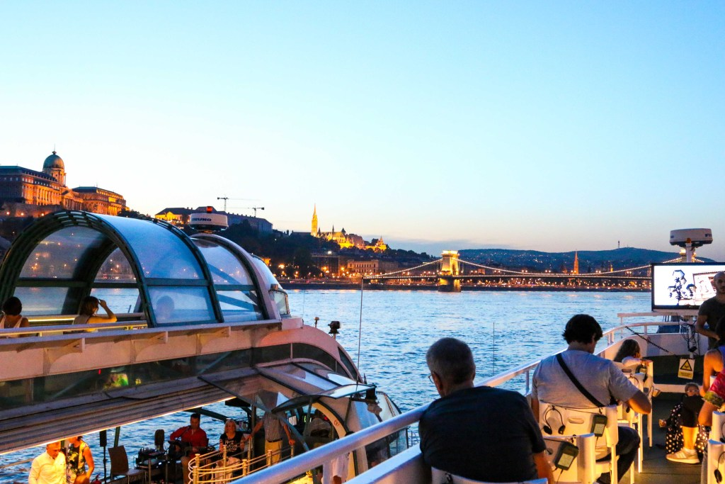 The best way to spend 2 days in Budapest, Hungary! An easy Budapest itinerary to help you explore Budapest in 48 hours with kids. A MAP included for all the best places to visit like Buda Castle, Fisherman's Bastion, Matthias Church, Szechenyi Chain Bridge, Hungarian Parliament, Széchenyi Thermal Bath, Danube River, City Park and so much more! #budapest #hungary #chainbridge #buda #pest #MatthiasChurch #FishermansBastion #danuberiver