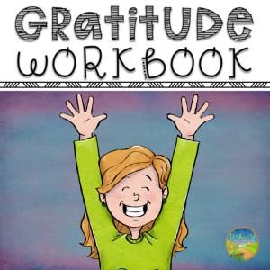 Gratitude Workbook