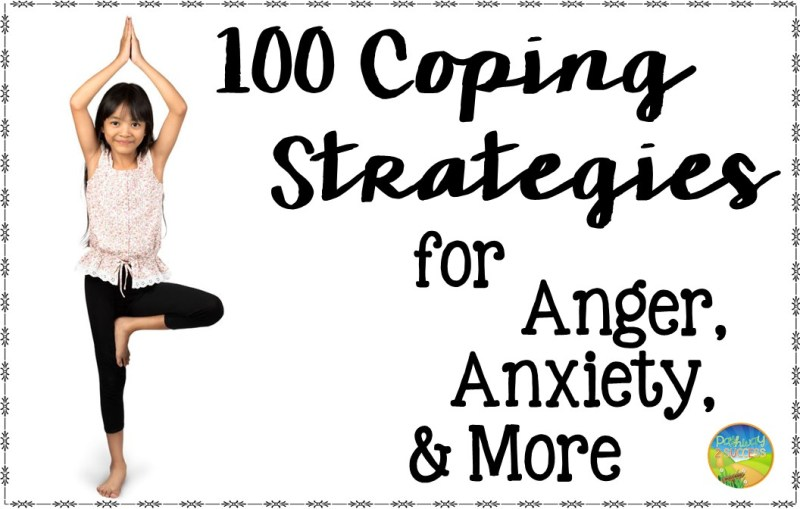 100 Coping Strategies