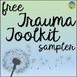Free Trauma Toolkit