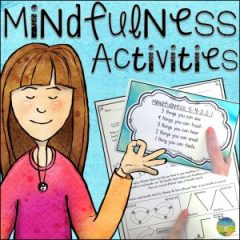 Mindfulness Activities