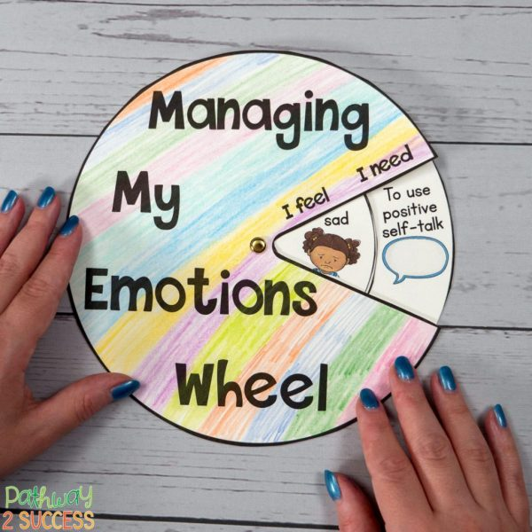 LOVE the idea to use crafts to help lead a social skills group! This and more tips about leading social skills group with kids and young adults.