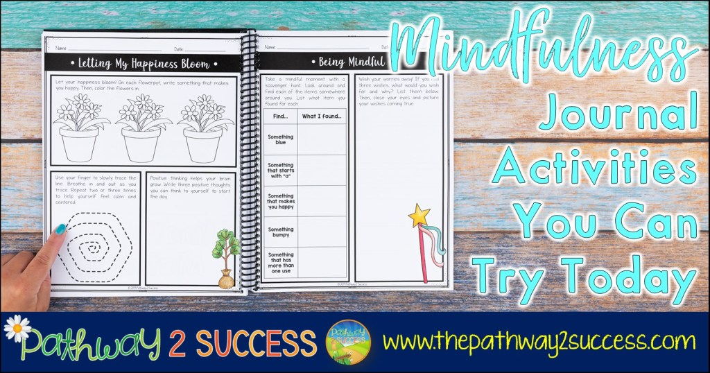Mindfulness Journal Ideas You Can Try Today