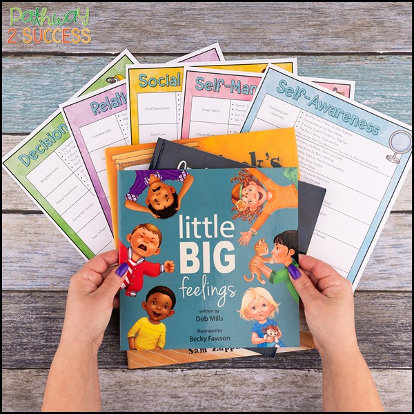 Free SEL Read Alouds