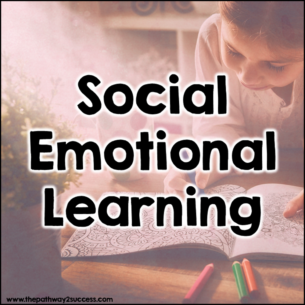 Social emotional learning support for families and parents
