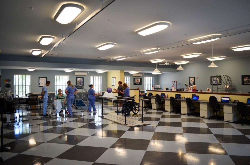 Hawthorne Health and Rehabilitation of Ocala