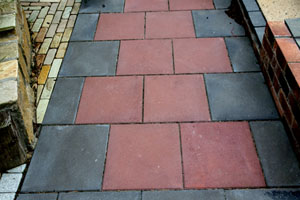 The Patio Centre Flagstones