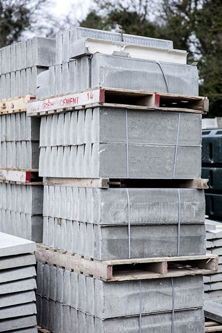 Precast Concrete Products, Breslin, Balgriffin