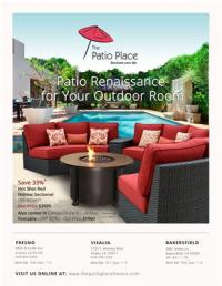 The Patio Place