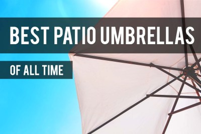 Best Patio Umbrella Reviews