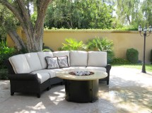 Sectionals - Patios Furniture