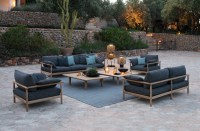 Dedon | Patios Plus Furniture