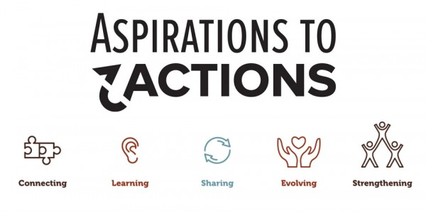 Aspirations to Actions October 2017 Newsletter