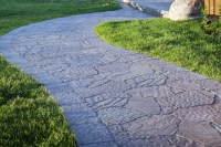 Walkway Pavers Sacramento - Paver Stone Patio, Paver Stone ...