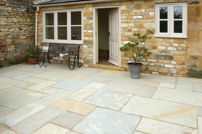 did you know that regrouting your patio