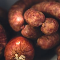 potatiskorv