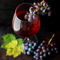 The 4 Best Wines To Pair With Asian Food