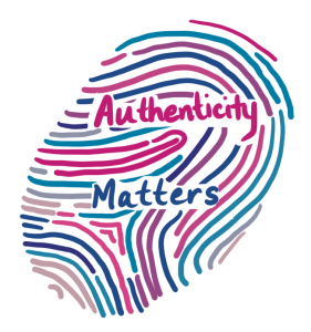 Picture of Authenticity Matters Logo