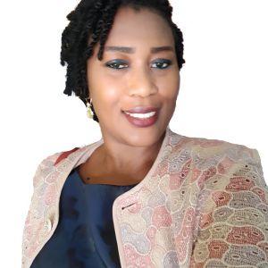 Olayinka-Aliu Damilola, Ph.D