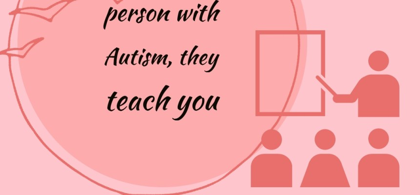 AUTISM TEACHING