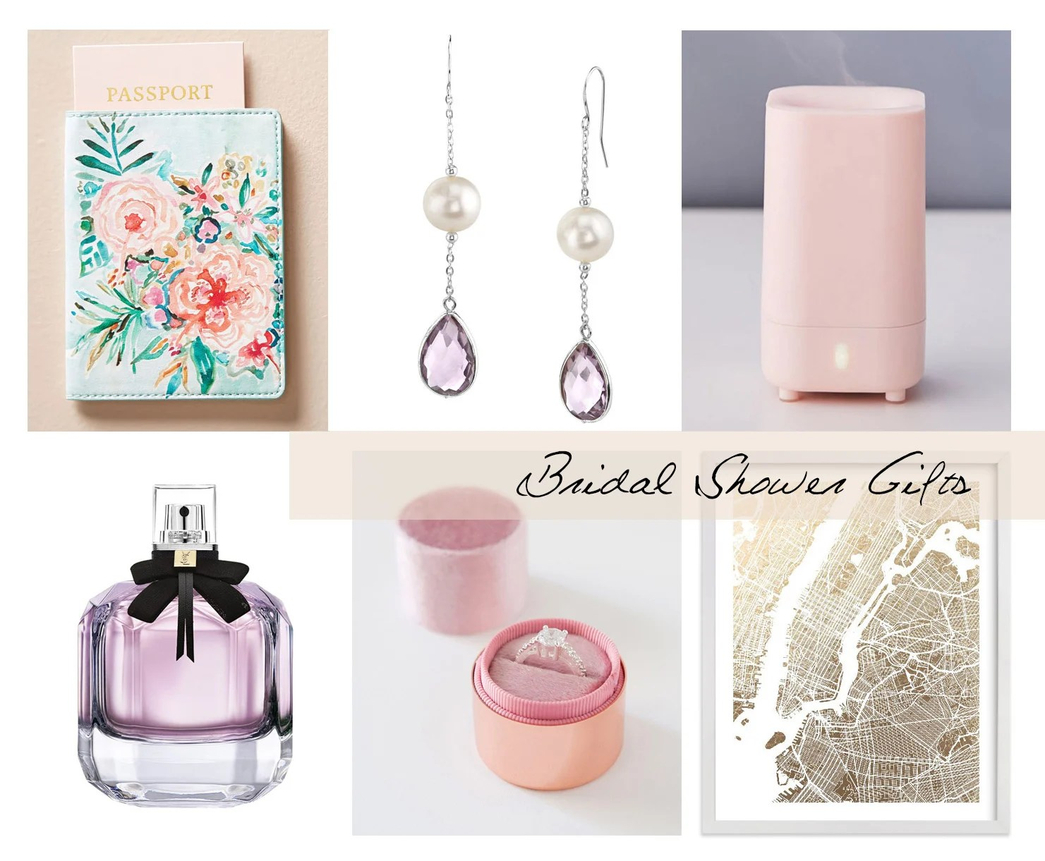 Bridal Shower Gifts She Will Love The Pearl Source Blog