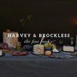 Harvey And Brockless