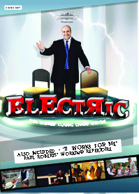 Electric (DVD) – Paul Roberts