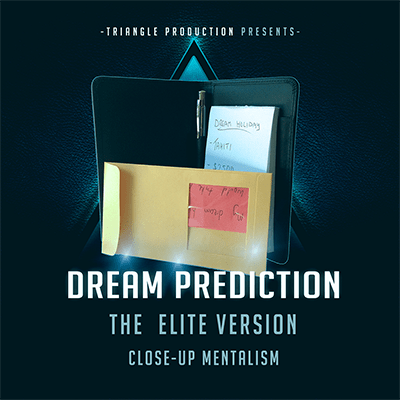 Dream Prediction Elite by Paul Romhany
