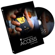 Access By Rizki Nanda
