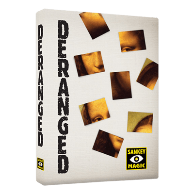 Deranged by Jay Sankey