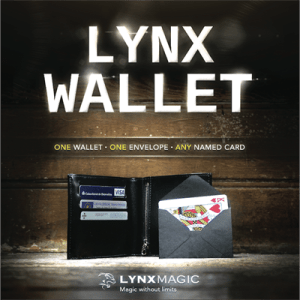 Lynx_Wallet_By_Lynx_Magic