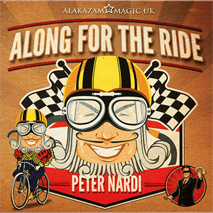 along_for_the_ride_peter_Nardi