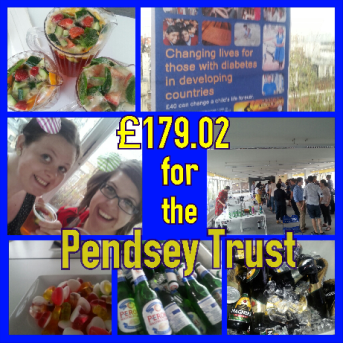 Pendsey updated