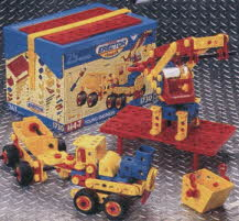 1995 Popular boys and girls toys from the Nineties