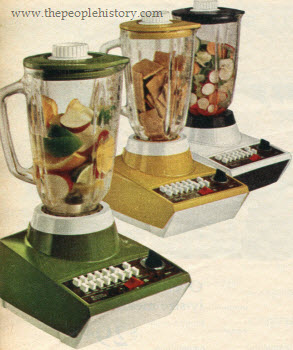 Electrical Goods And Appliances In The 1970s With Photos Prices And Descriptions