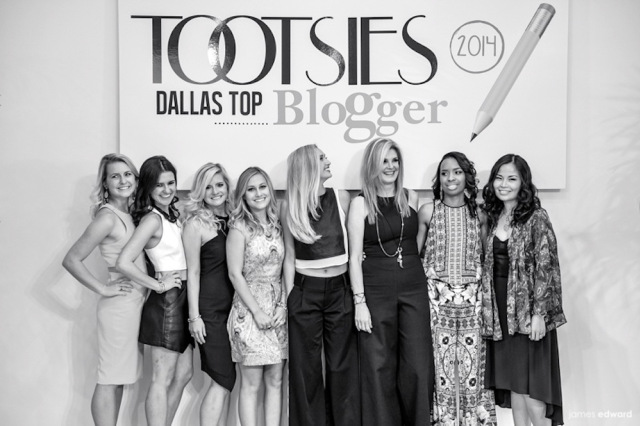 Tootsies Dallas Top Blogger Finale Fashion Show • The Perennial Style