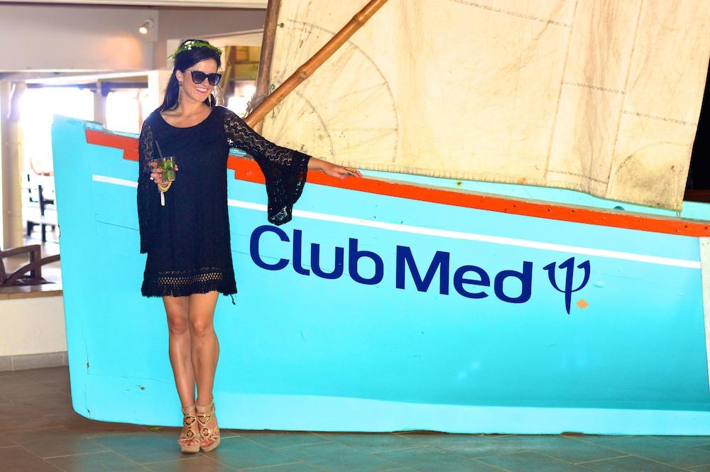 Club Med Blogger