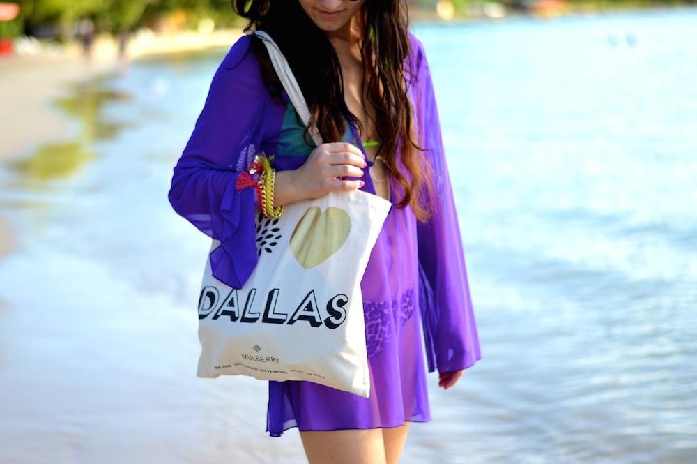 Mulberry Dallas Bag