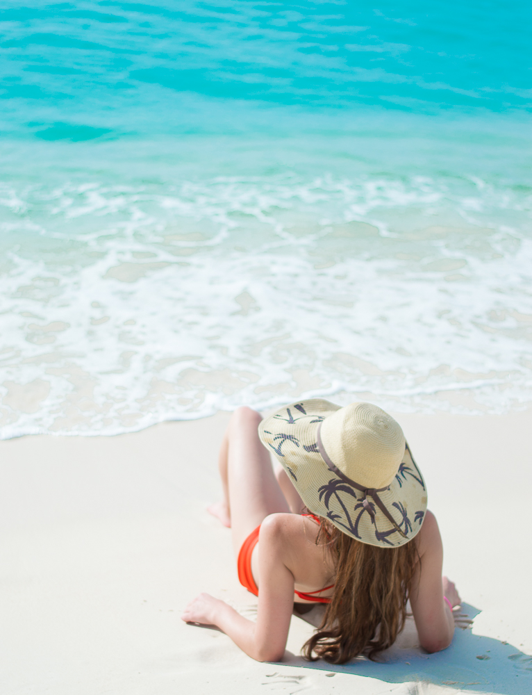 westin grand cayman beach