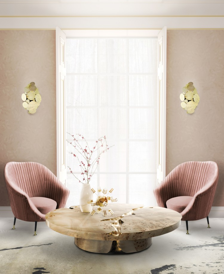 Why You Need Blush Home Decor The Perennial Style