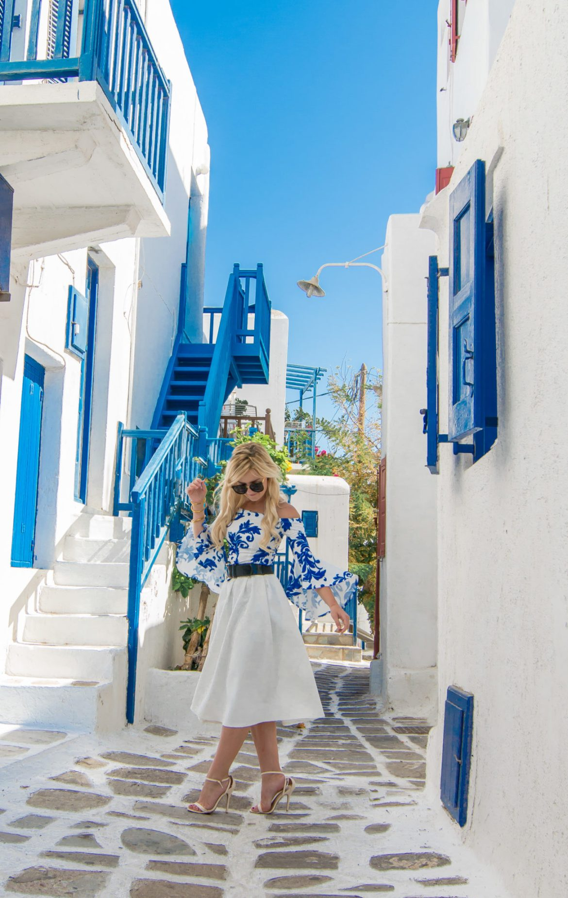 What To Wear In Mykonos