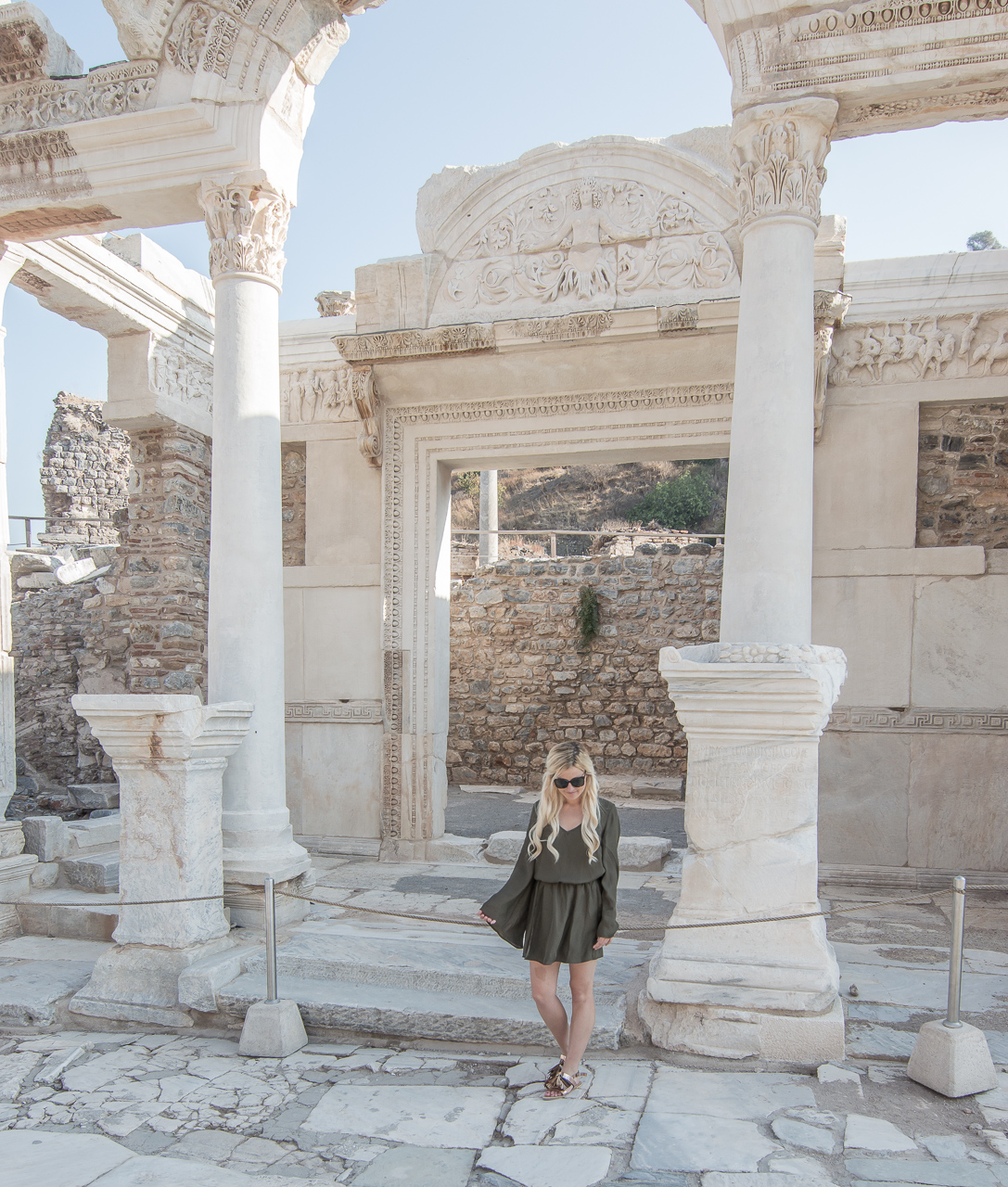 What To Do In Ephesus