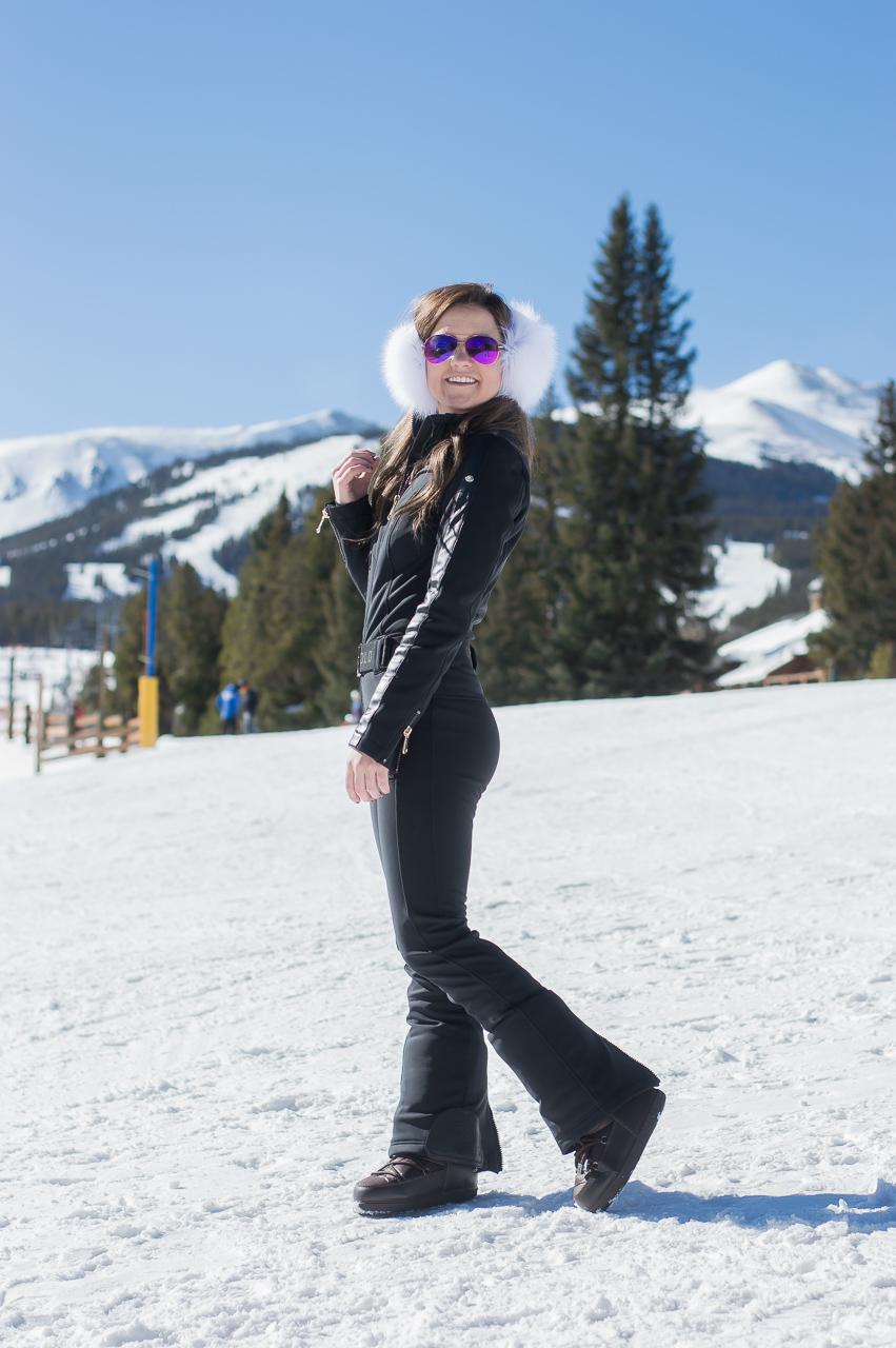 Goldbergh Phoenix Ski Suit