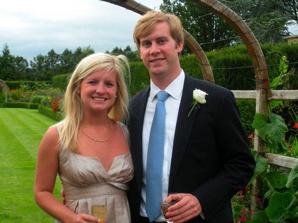 Whatley Manor Wedding Garden