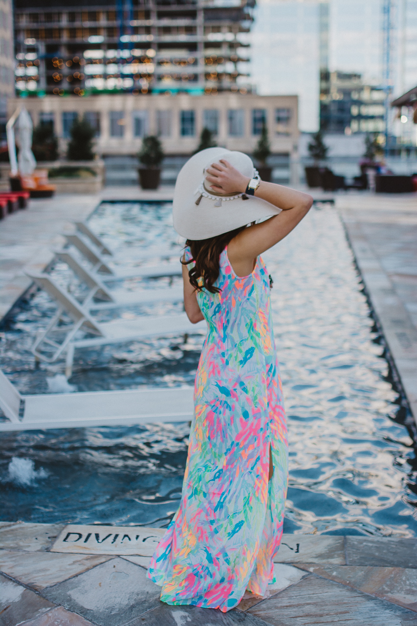 Genie By Eugenia Kim For Lilly Pulitzer The Ultimate