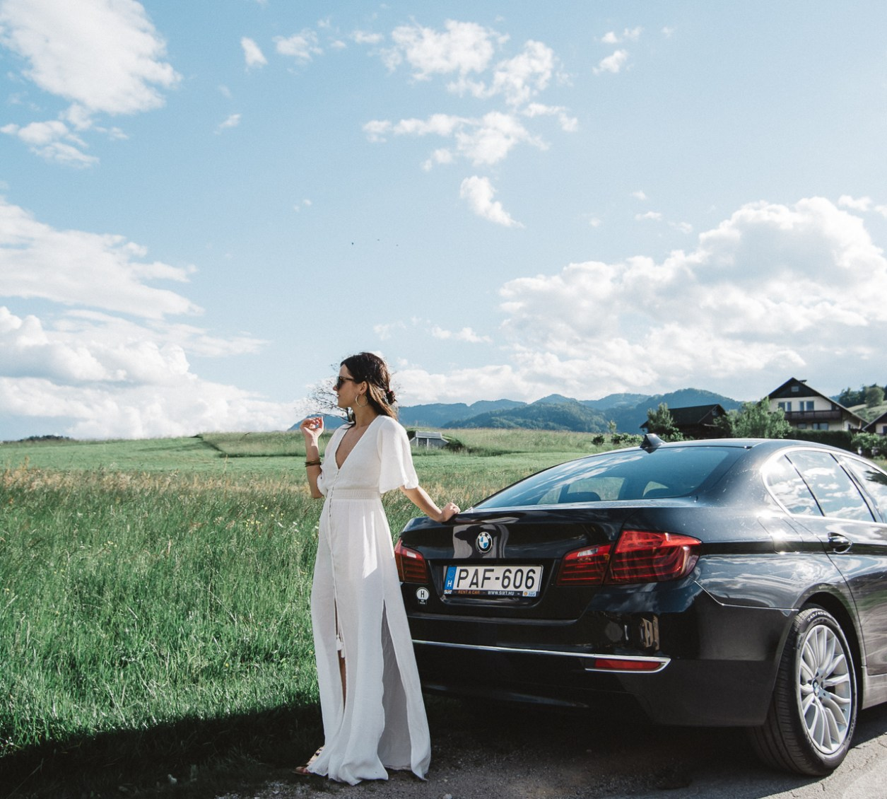 Sixt Rent A Car: How To Rent Luxury Cars At Economy Prices