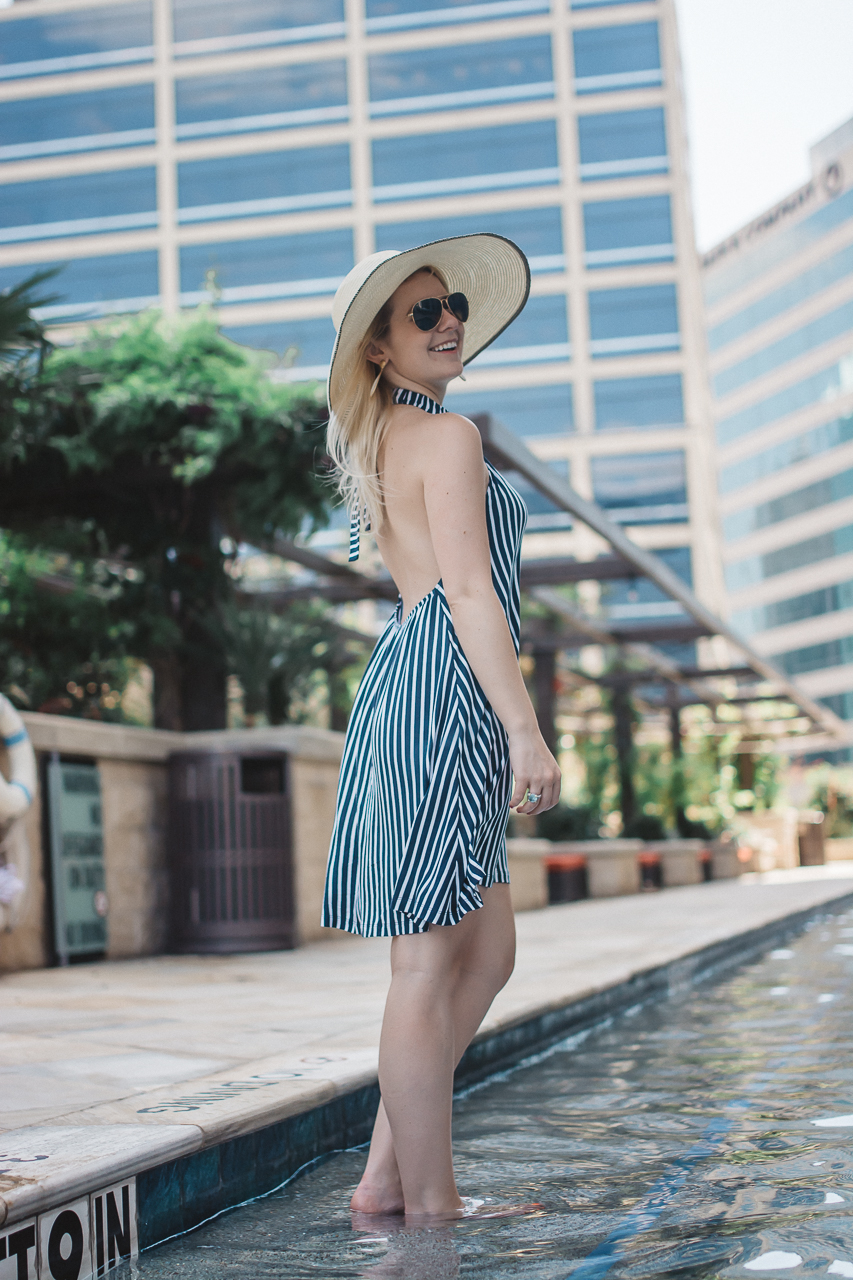 Striped Dress Under 25 (10 of 22)