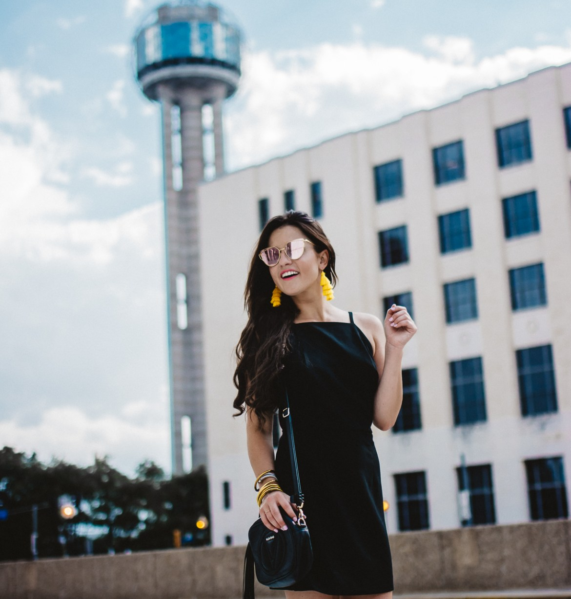 Top Dallas Fashion Bloggers