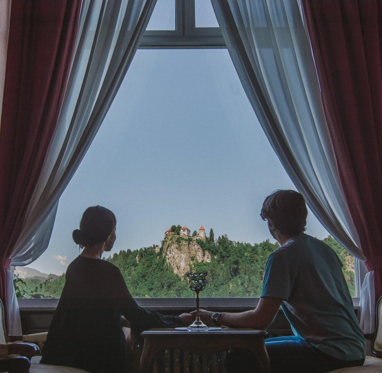 Grand Hotel Toplice Bled Slovenia