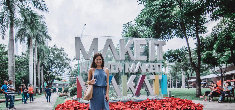 Manila City Guide-Makati Travel Guide
